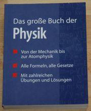 Begleit-Buch - Das große Buch der Physik