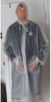Pvc Regenmantel Pro X zu