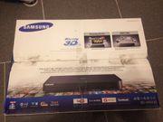 Samsung Blu-ray DVD