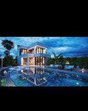 4 Zimmer Villa in Antalya