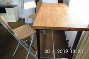 Ikea Utby Hochtisch Küchentisch Arbeitstisch