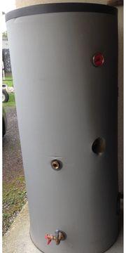 Boiler 500 Liter Warmwasser- bzw