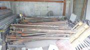 Baustützen Bausprieße Baustempel 3 6m