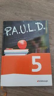 Paul D Deutsch Buch 5