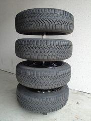 Michelin Alpin 185 60 R