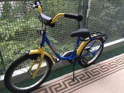 Kinder Fahrrad Puky 18 Zoll