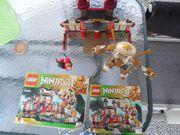 Lego Ninjago Tempel des Lichts