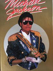 Michael Jackson Buch
