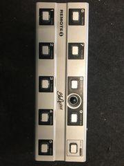 Blu Guitar Remote 1