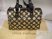 LOUIS VUITTON Speedy Eclipse - limited