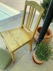Stuhl aus den 30ern ANTIK