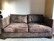 Zweisitzer Sofa 1 70m breit