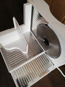 Bild 4 - Elektr Allesschneider - Ahlen Gemmerich