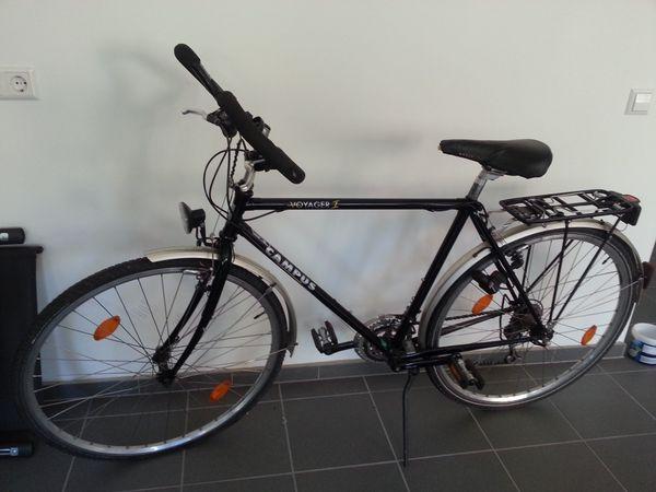 Herren-City-Bike CAMPUS