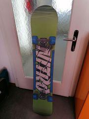 Snowboard Nitro Ripper 132
