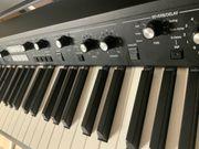 Keyboard Korg SV1