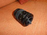 Soligor-Objektiv 35-70mm