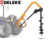 DELEKS® L-30 23 Zapfwellen angetriebener