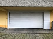Motorrad Stellplatz in Tiefgarage in