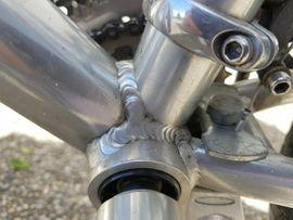 Alu Fahrrad Leicht Maßgefertigt 26: Kleinanzeigen aus München Obergiesing - Rubrik Mountain-Bikes, BMX-Räder, Rennräder