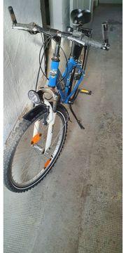 Mädchen Damen Fahrrad 24 Sol
