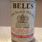 BELL S Old Scotch Whisky