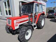 Traktor Lindner 1500 A RESTAURIERT
