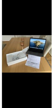 MacBook Air 13 Retina mit