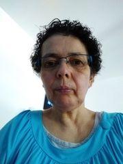 Mollige Lesbe 53 sucht Frau
