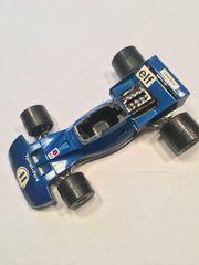 Modellauto Poli Toys FX1 TYRRELL