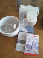Bosch Küchenmaschibe