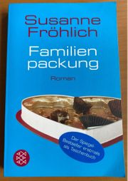 Buch - Familienpackung