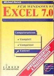 EXCEL 7 0 für Windows