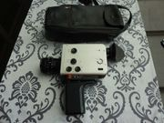 Filmkamera Braun Nizo 8