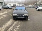 Opel Vectra 2 2 Sport
