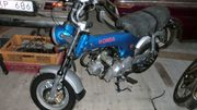 Honda Dax 50 SKY TEAM