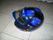 Motorradhelm UVEX Boss 3000 Größe