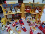 Playmobil Puppenhaus klappbar