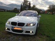 BMW 3er-Reihe 320d M-PAKET SPORT