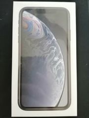 iPhone XR 256 GB Schwarz -