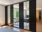 IKEA Pax Türen VIKEDAL Spiegeltür
