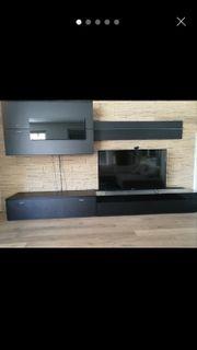 Magic Box Wohnwand TV Möbel