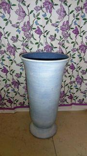 Bodenvase aus Steingut