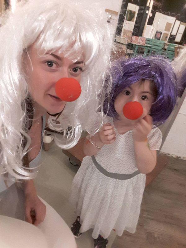 Kinderbetreuung Babysitten