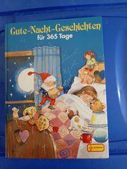 Kinderbuch Gute Nacht Geschichten für