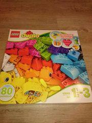 Lego Duplo Steinebox 10848 neu