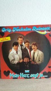Orig Nockalm Quintett