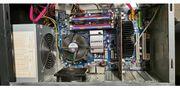 Mainboard GIGABYTE GA-EP43-UD3L Core2Quad Q8300