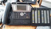 Details zu Alcatel 4039 Systemtelefon