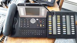 Sonstige Telefone - Alcatel 4039 Systemtelefon German Urban